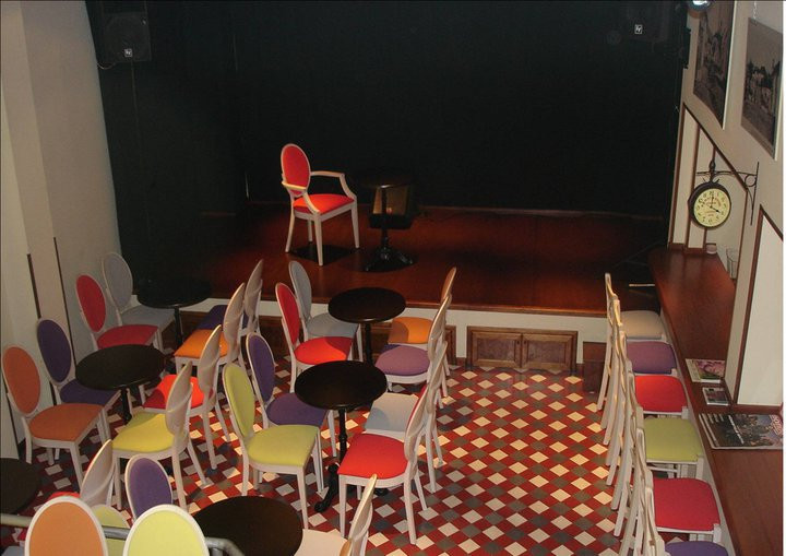 Commercial  Cafe for sale   in Estepona