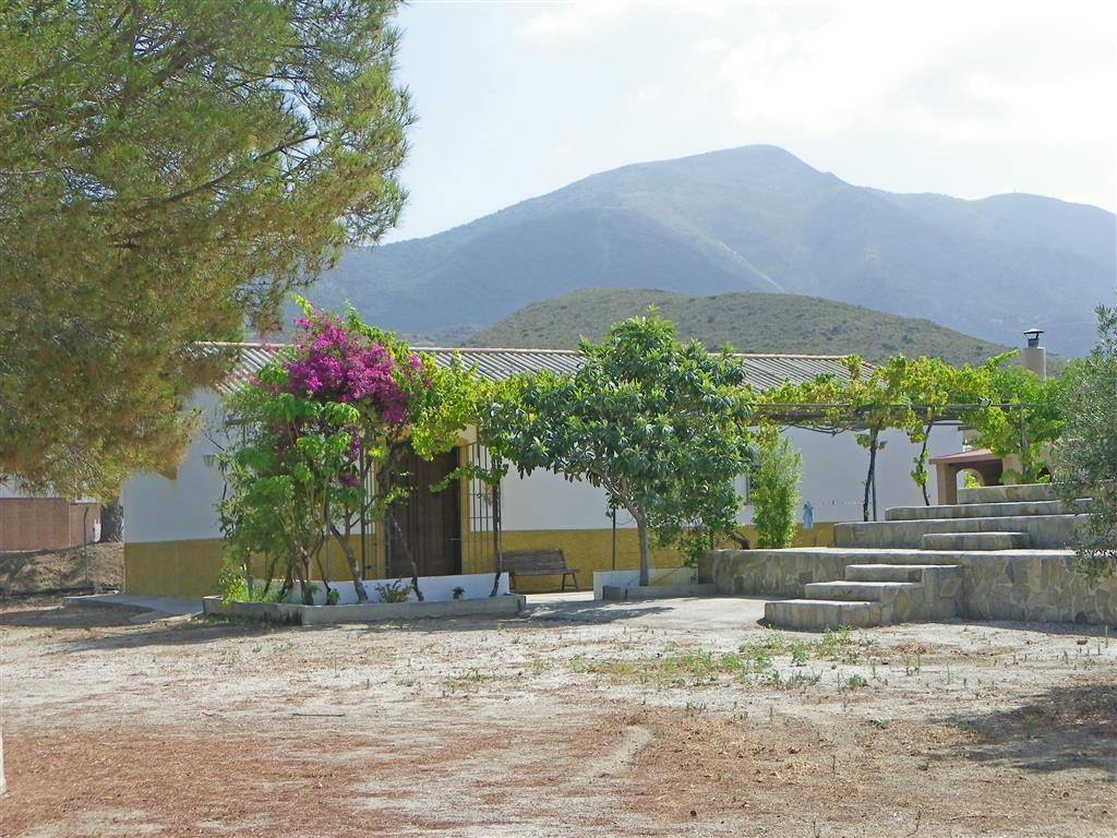 Villa  Finca en vente   à Mijas