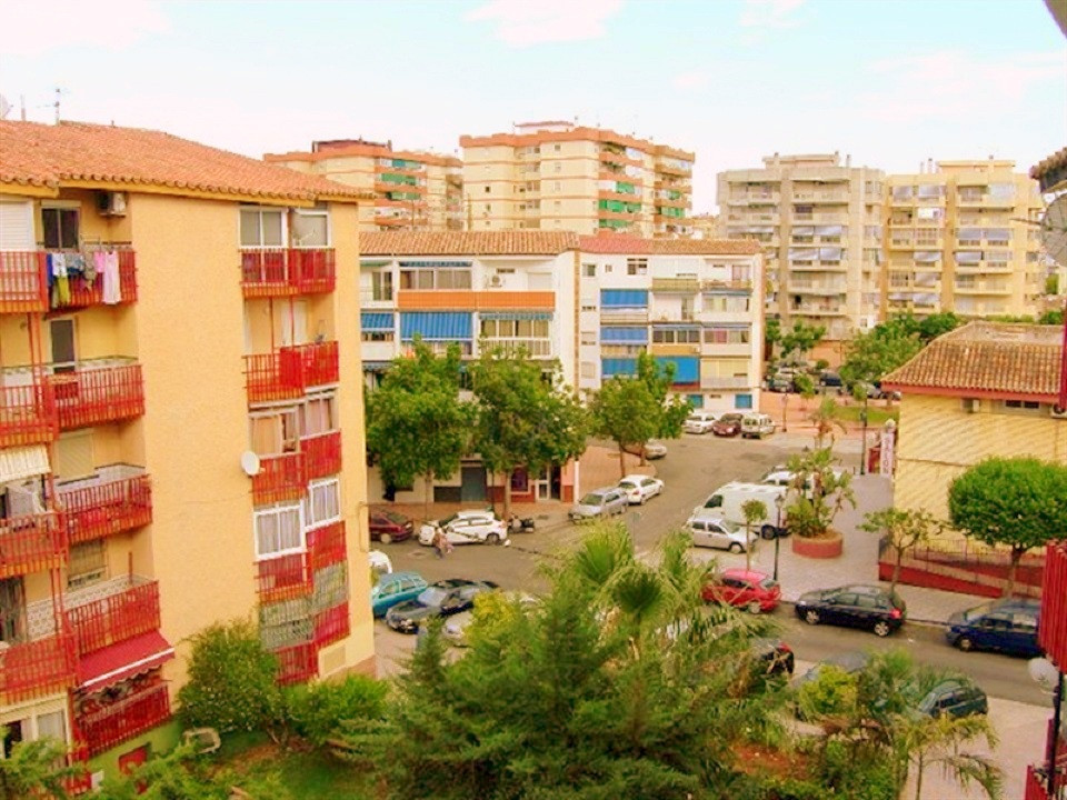 Appartement, Penthouse  en vente    à Fuengirola