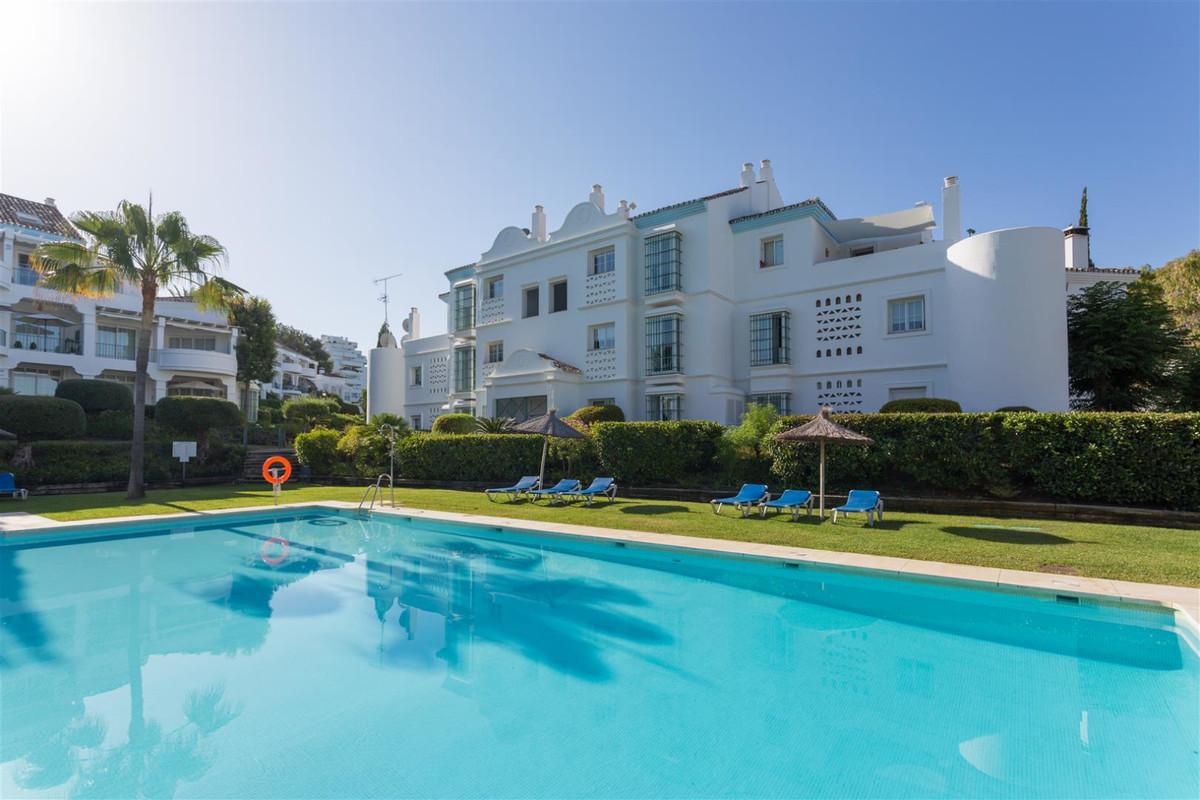 Appartement, Penthouse en vente à Guadalmina Alta
