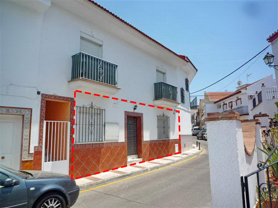 Apartment  Ground Floor for sale   in Alhaurín de la Torre
