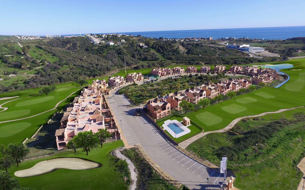 Villa  Semi Detached for sale   in Estepona