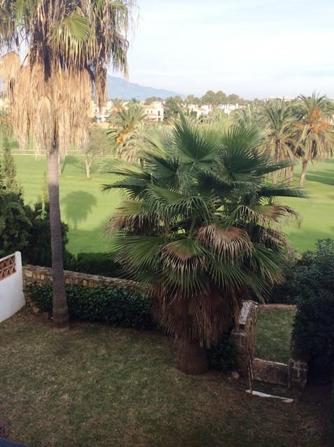 Villa  Pareada en alquiler  en Guadalmina Alta
