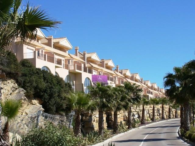 Townhouse Terraced in , Costa del Sol