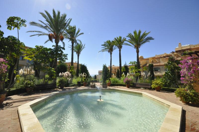 Apartment  Ground Floor for sale   in Los Flamingos