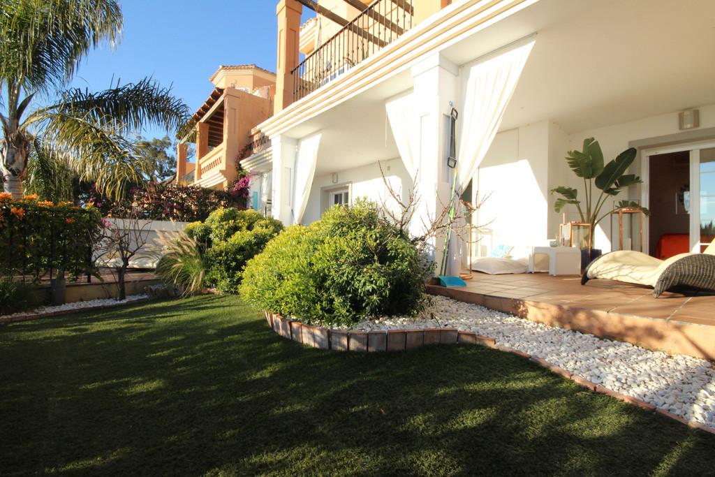 Villa  Semi Detached for sale   in Elviria