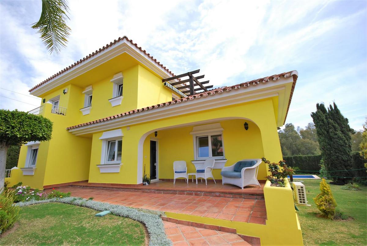 Villa  Individuelle en vente   à Atalaya