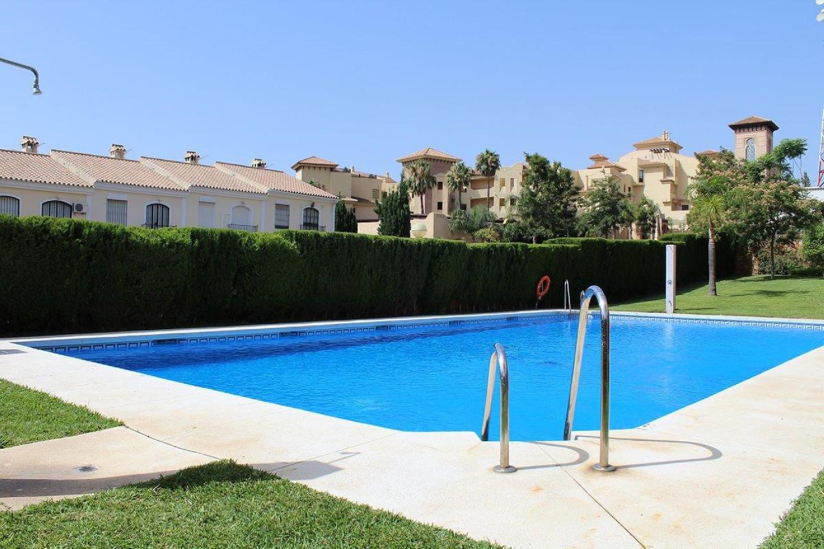 Villa  Semi Detached for sale   in Benalmadena Pueblo