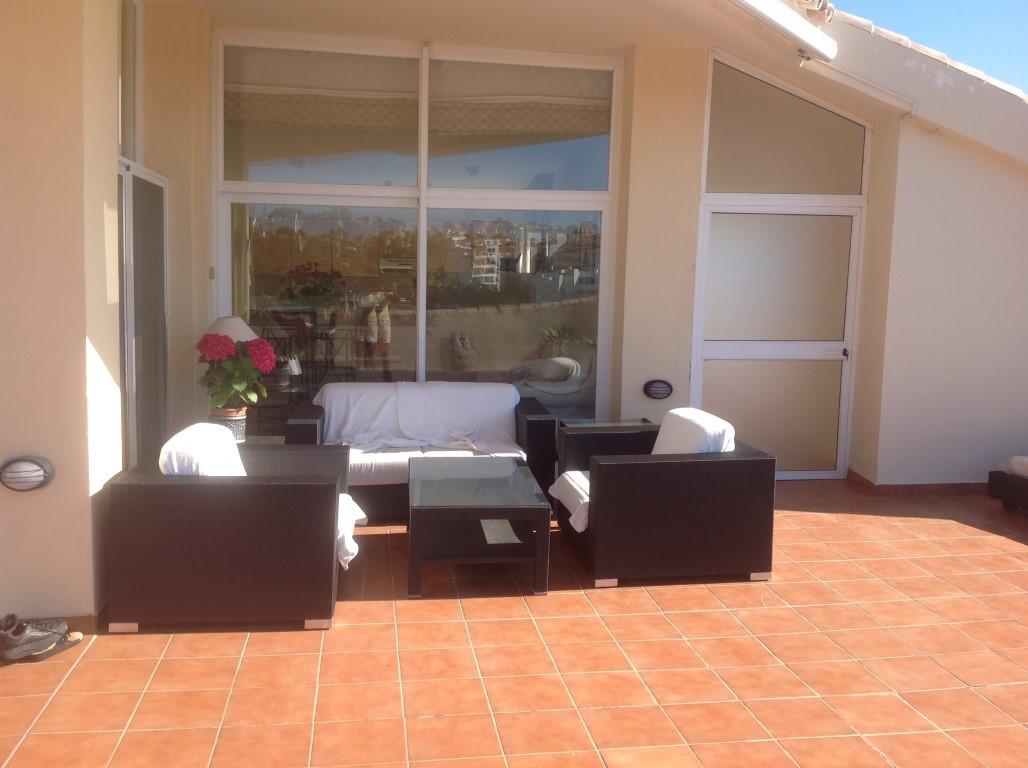 Appartement  Penthouse en location  à Riviera del Sol