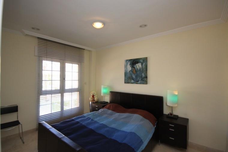 Apartment Middle Floor in Costabella, Costa del Sol