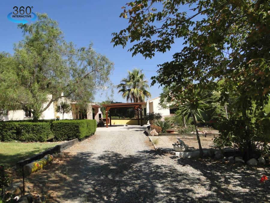 Villa, Finca  en vente    à Alhaurín el Grande