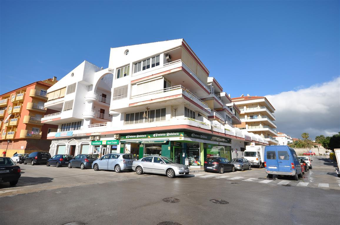 Apartment  Penthouse for sale   in San Luis de Sabinillas