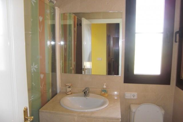 Appartement Rez-de-chaussée à Benahavís, Costa del Sol