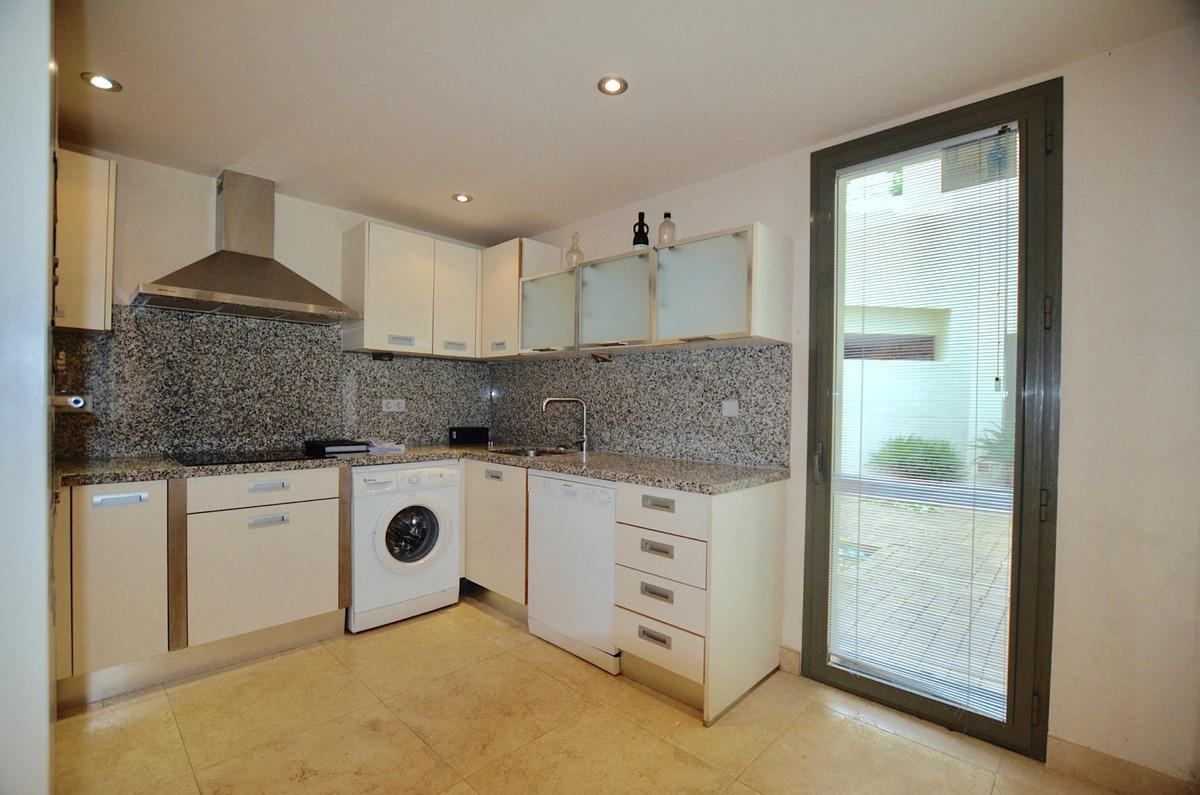Appartement Rez-de-chaussée à Los Flamingos, Costa del Sol