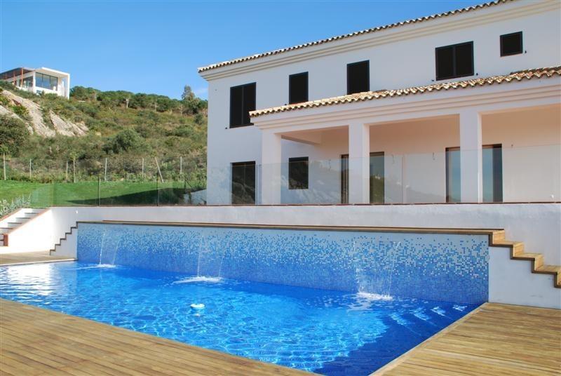 Villa Individuelle à , Costa del Sol