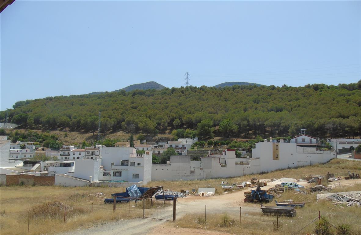 Villa  Semi Individuelle en vente   à Alhaurín el Grande