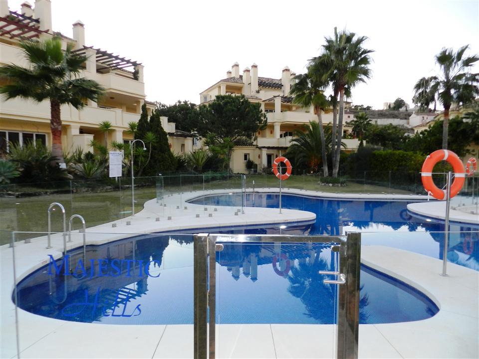 Apartment  Ground Floor  in Casares Playa