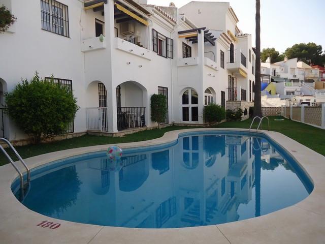 Apartamento  Planta Baja en venta   en Torremolinos