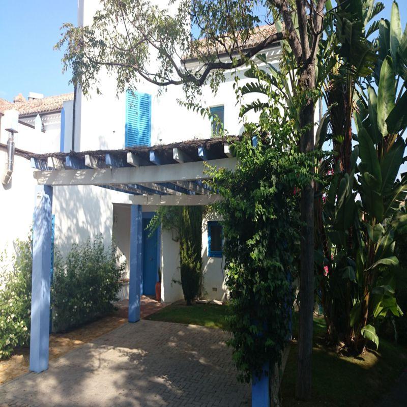 Villa  Semi Detached for sale   in