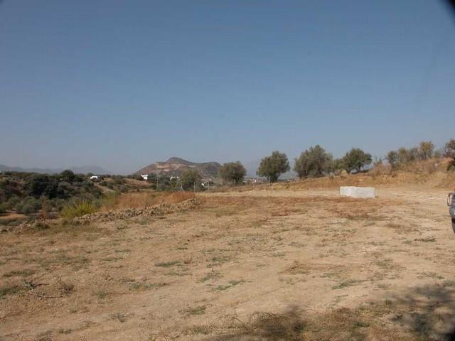 Plot Residential in Alhaurín el Grande, Costa del Sol