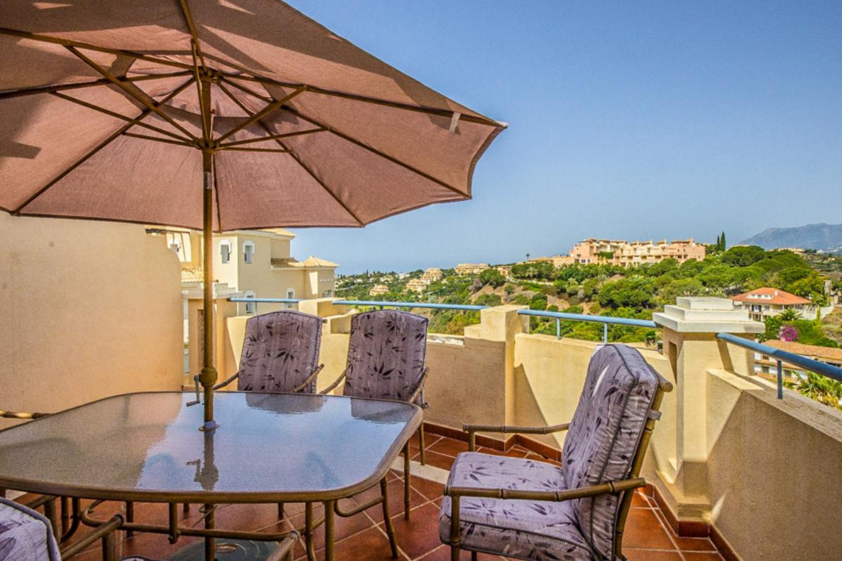 Appartement  Penthouse en vente   à Elviria
