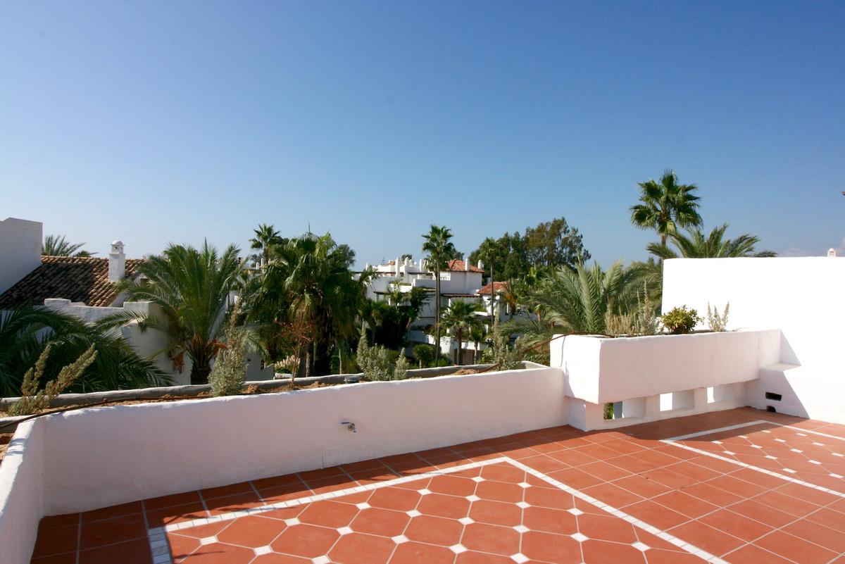 Appartement  Penthouse  à Puerto Banús