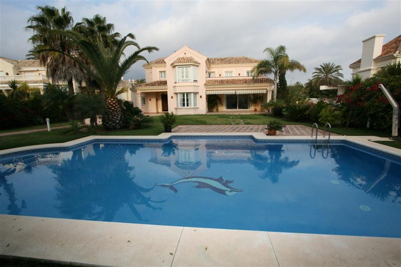 Villa Individuelle à Marbella, Costa del Sol