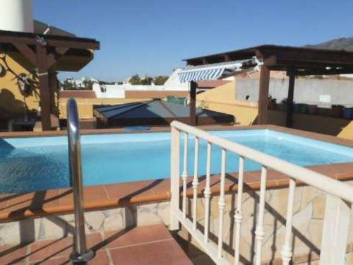 Villa  Semi Detached for sale   in Benalmadena