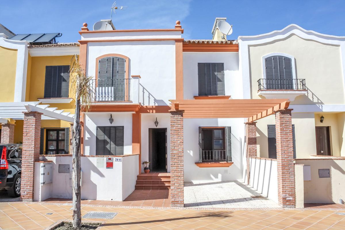 Villa  Semi Detached for sale   in Guadalmina Alta
