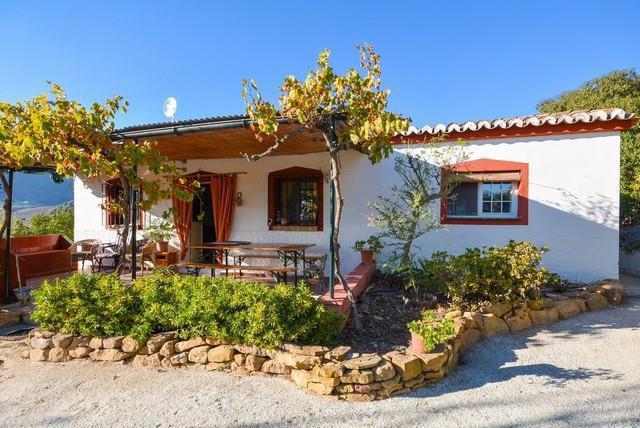 Villa, Finca  en vente    à Alora