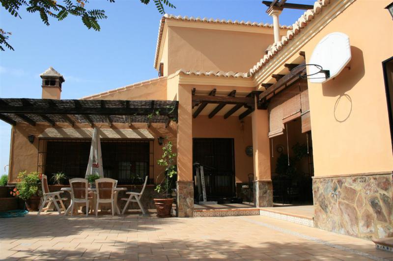Villa Detached in Alhaurín el Grande, Costa del Sol