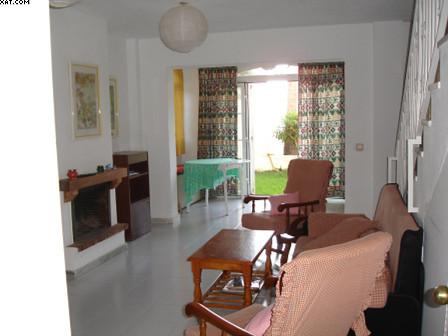Maison Jumelée Mitoyenne à El Faro, Costa del Sol