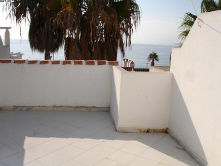 Townhouse Terraced in El Faro, Costa del Sol