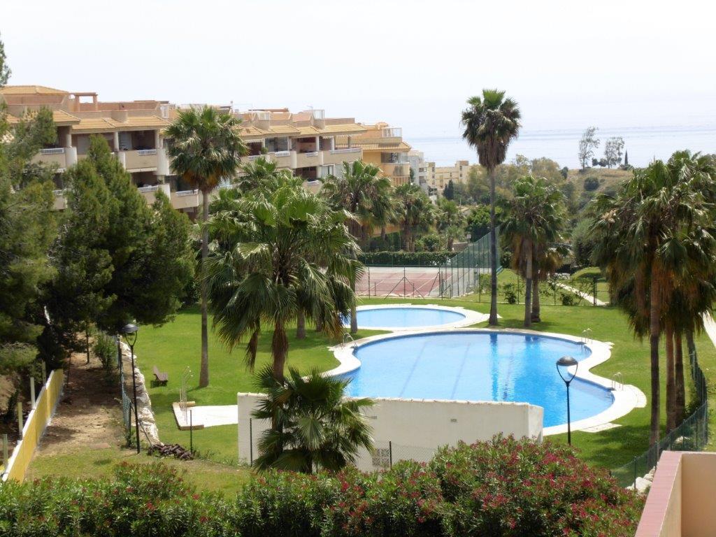 Apartamento  Planta Baja en venta   en Fuengirola