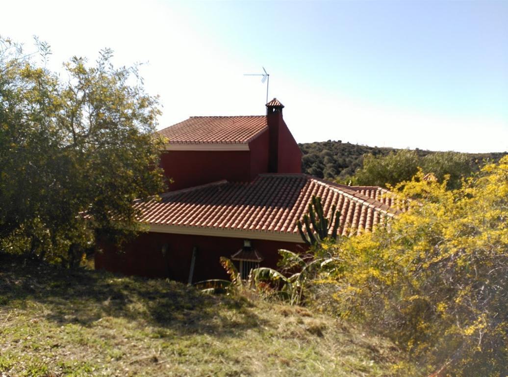 Villa  Finca en vente   à Las Chapas