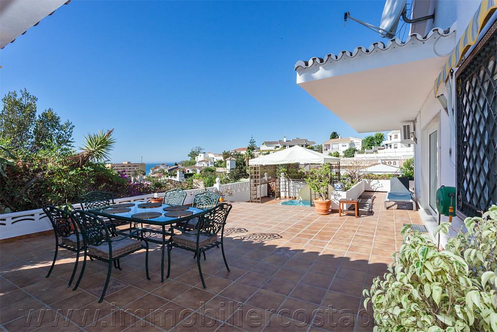 Villa  Detached for rent  in Torremuelle