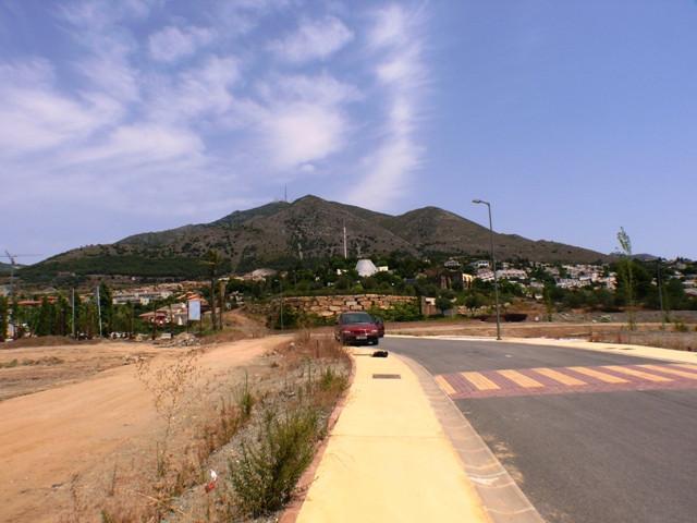 Villa Detached in Benalmadena, Costa del Sol
