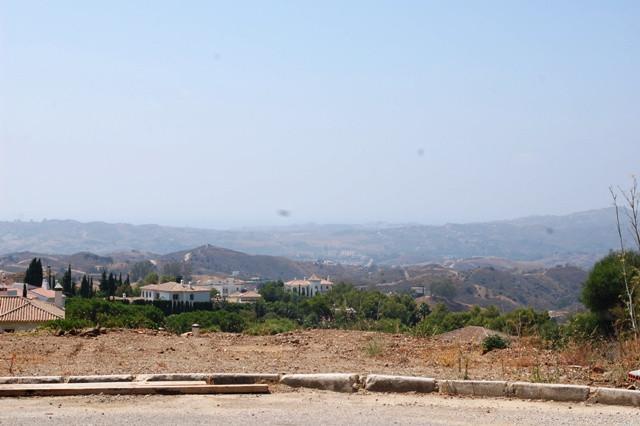 Terreno, Residencial  en venta    en Mijas