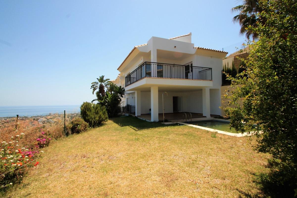 Villa Semi Individuelle à Riviera del Sol, Costa del Sol