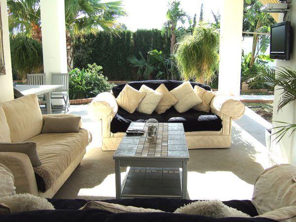 Villa Individuelle à Nagüeles, Costa del Sol