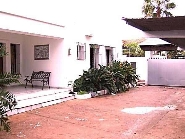 Villa Detached in Nagüeles, Costa del Sol