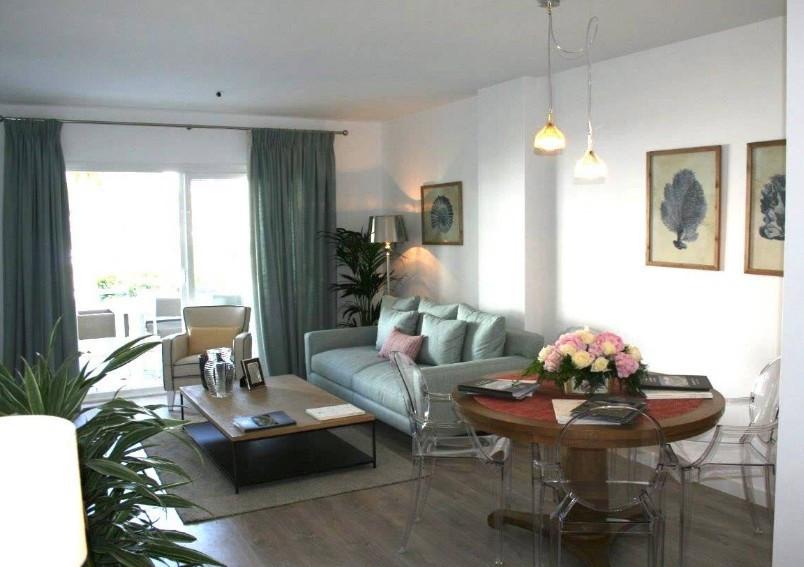 Appartement, Mi-étage  en vente    à Nueva Andalucía
