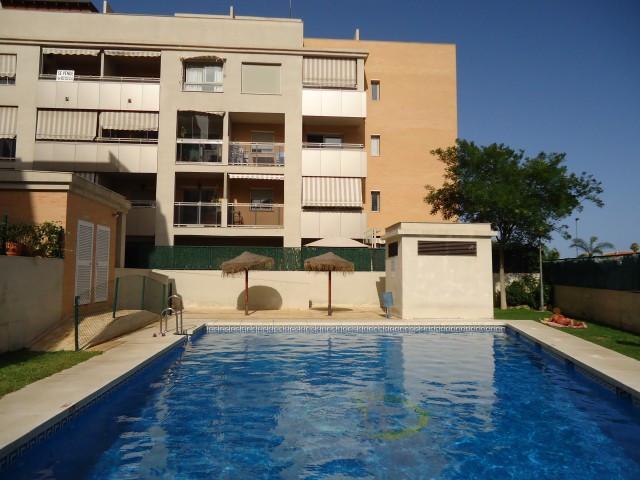 Apartment  Ground Floor for sale   in Torremolinos