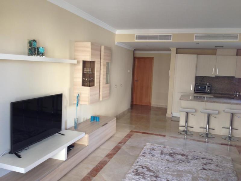 Appartement  Mi-étage en vente   à Atalaya