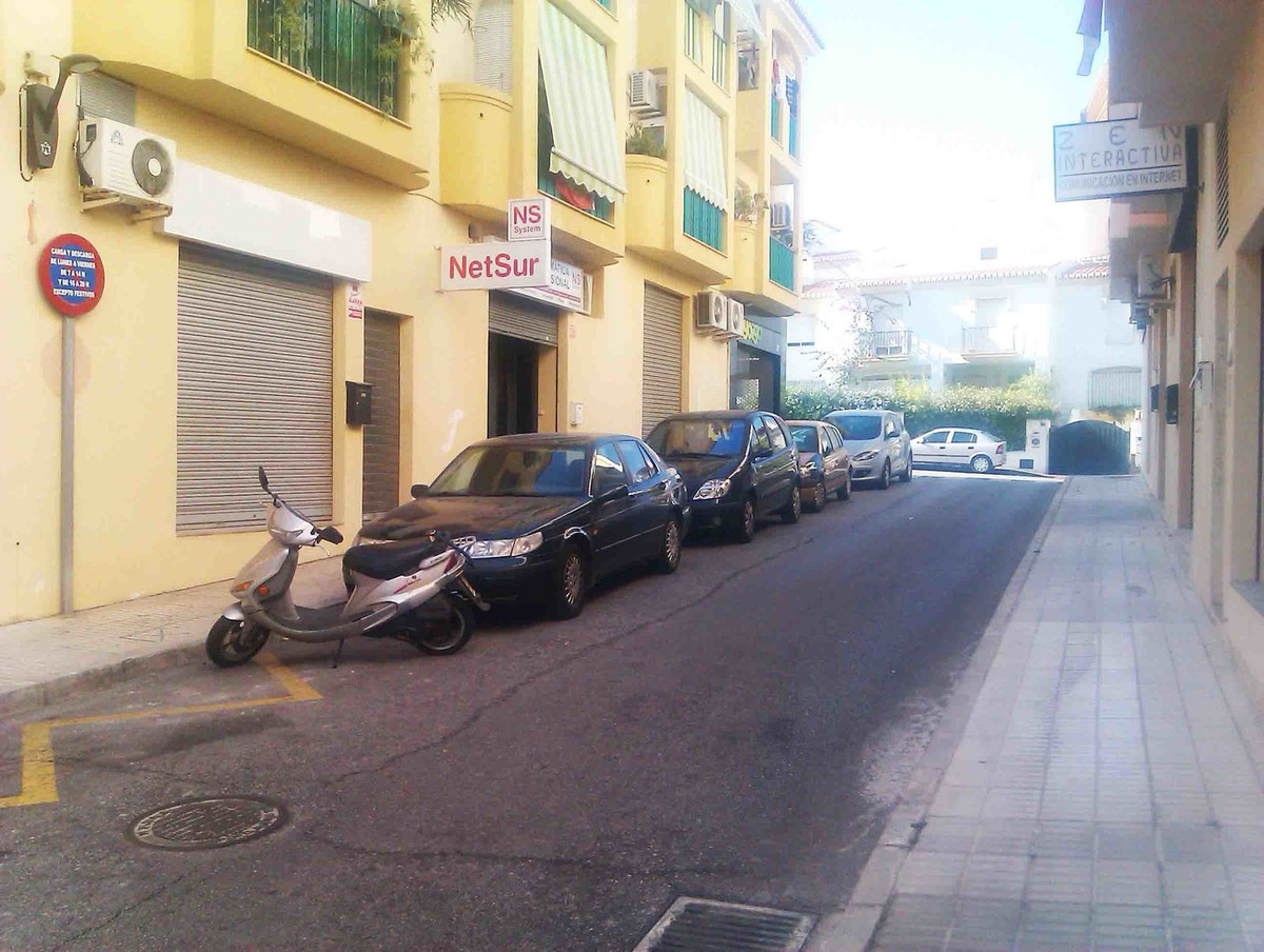 Commercial, Office  for sale    en Las Lagunas