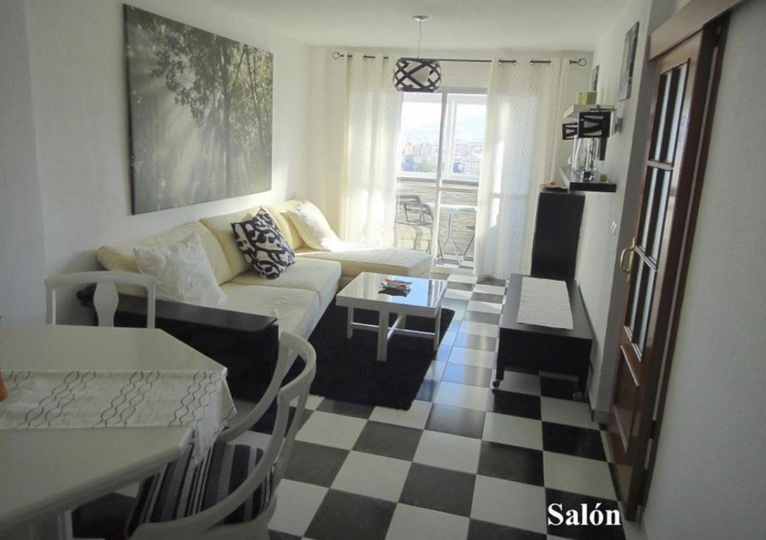 Apartment, Penthouse  for sale    en Bailen Miraflores