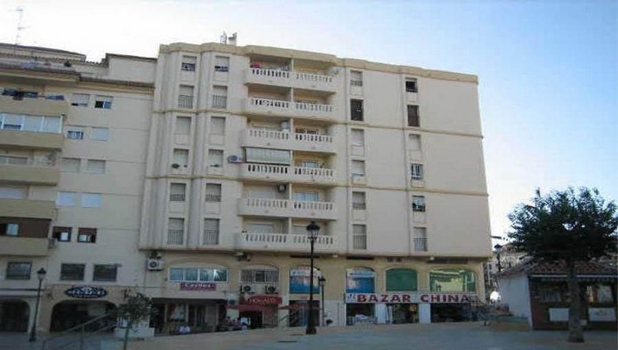 Apartamento  Ático en venta   en Manilva