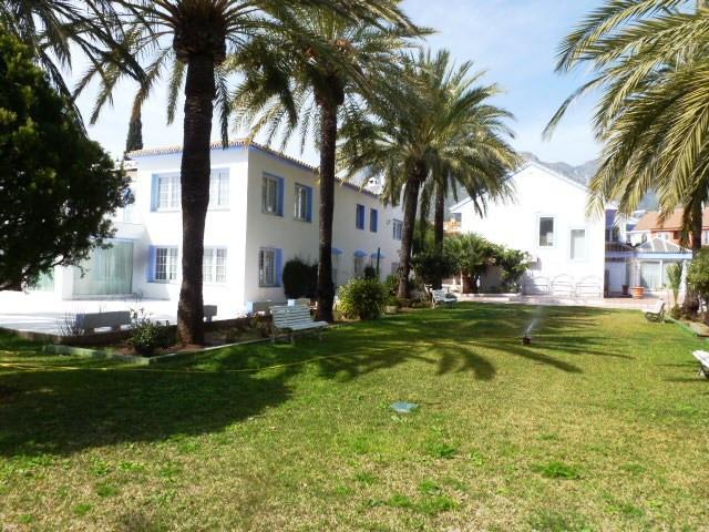 Villa Independiente en Marbella, Costa del Sol