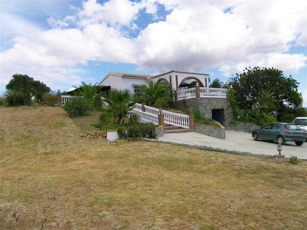 Villa  Finca en vente   à Alhaurín de la Torre