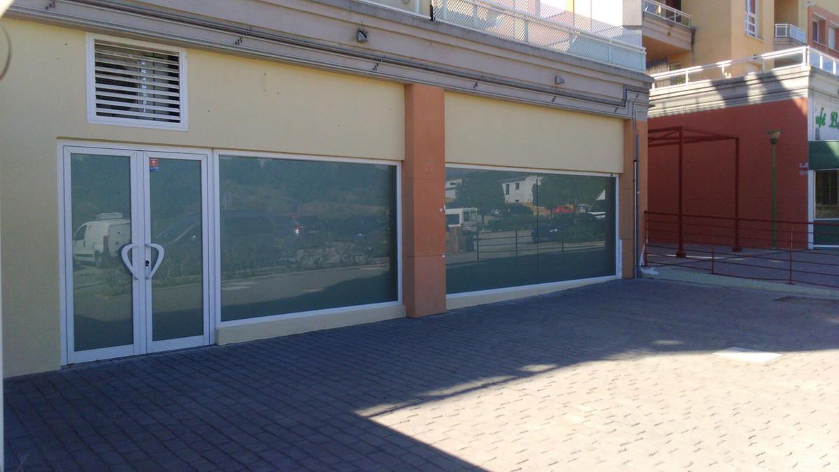 Commerce  Locaux Commerciaux en vente   à Mijas Golf